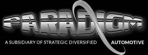 paradigm automotive
